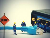 slow internet